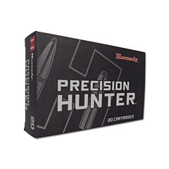 Hornady Precision Hunter 270 WSM 145 Grain ELD-X Polymer Tip 20 Rounds