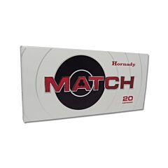 Hornady Match 6.5 PRC 147 Grain ELD Match Polymer Tip 20 Rounds