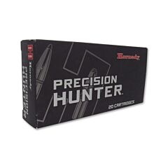 Hornady Precision Hunter 6.5 PRC 143 Grain ELD-X 20 Rounds
