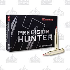 Hornady Precision Hunter 300 Rem SAUM 178 gr ELD-X Precision Hunter 20 Rds