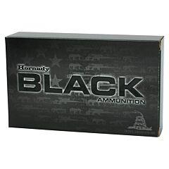 Hornady Black 450 Bushmaster 250 Grain Flexible Polymer Tip Spitzer 20 Rounds
