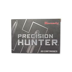Hornady Precision Hunter 338 Lupua Magnum 270 Grain Polymer Tip 20 Rounds