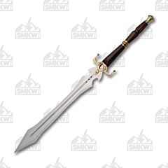 Medieval Fantasy Historic Sword