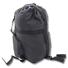 Snugpak Compression Stuff Sack - Black - Small