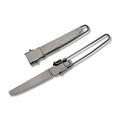 Szco Folding Camp Knife