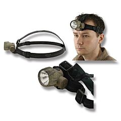 Streamlight Buckmasters Trident Headlamp Model 61070
