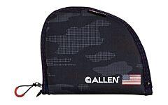 "Allen Patriotic Series 9"" Pistol Case"