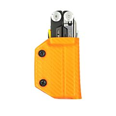 StatGear Sheath Leatherman Signal CF Orange