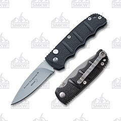 Boker KALS-74 Mini Automatic Black