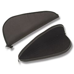 "15"" Black Nylon Gun Case"