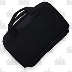 Nylon Knife Briefcase Holds up to 22 Knives