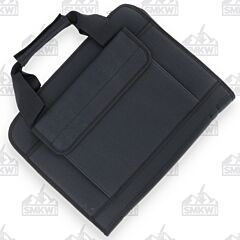 Carry All Double Pistol Range Case
