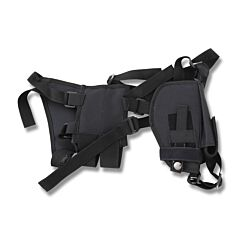 Concealed Carry Shoulder Holster