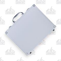 Aluminum Knife Briefcase