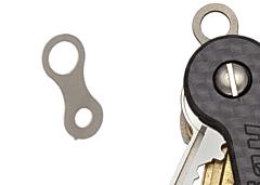 Keybar Spare Key Fob Link