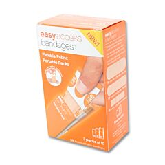 Adventure Medical Kit Easy Access Fabric Bandages Model 0095-2000