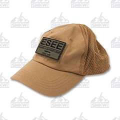 ESEE Adventure Cap Coyote Brown