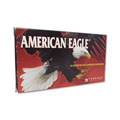 Federal American Eagle 6.5 Creedmoor 120 Grain Open Tip Match 20 Rounds