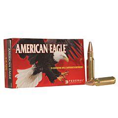 Federal American Eagle 6.8 SPC 115 Grain Full Metal Jacket 20 Rounds