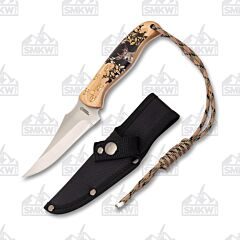 American Hunter Trophy Whitetail Skinner