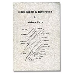Knife Repair & Restoration Book
