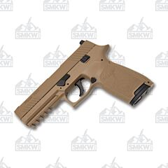 Sig Sauer P320 Coyote Tan Air Pistol