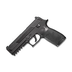 Sig Sauer P320 ASP Air Pistol .177 Caliber 30-Round 12GR CO2