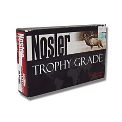 Nosler Trophy 26 Nosler 129 Grain AccuBond Long Range 20 Rounds