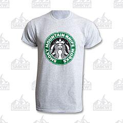 SMKW Angry Mermaid T-Shirt