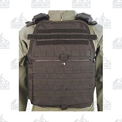 5ive Star Gear Bodyguard Plate Carrier Small/Large Black