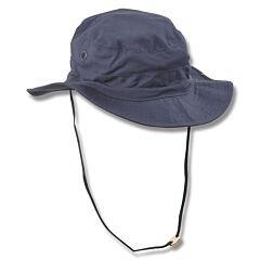 TRU-SPEC Poly / Cotton Ripstop Gen II Adjustable Boonie Navy