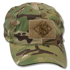 Tru-Spec Nylon / Cotton Contractor Cap Multicam Nylon