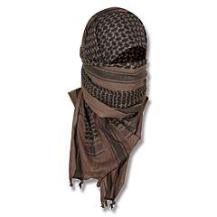 5ive Star Gear Coalition Desert Shemagh Mocha/Black