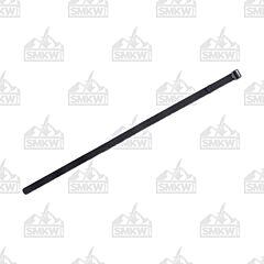 Tru-Spec Tru-Gear Security Friendly Belt Black XXL