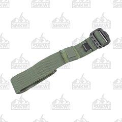 Tru-Spec Tru-Gear Security Friendly Belt Olive Drab Large