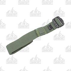 Tru-Spec Tru-Gear Security Friendly Belt Olive Drab Medium