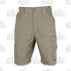 Tru-Spec 24-7 Men's Series Lightweight Tactical Shorts Khaki