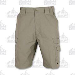 Tru-Spec 24-7 Men's Series Lightweight Tactical Shorts Khaki