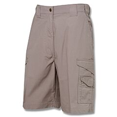Tru-Spec 24/7 Lightweight Tactical Shorts Size 38 Khaki