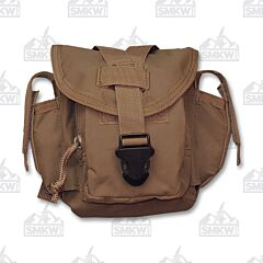 5ive Star Gear DP-5S Dump Pouch Coyote
