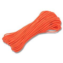 5ive Star Gear Paracord 100' Bundle Safety Orange