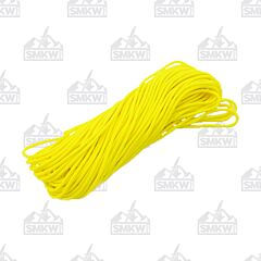 5ive Star Gear Paracord 100' Bundle Neon Yellow