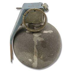 M67 Baseball Grenade (Not Loaded)