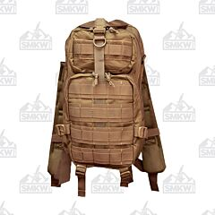 5ive Star Gear 3TP-5S Level-III Transport Pack Coyote