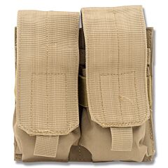 5ive Star Gear ARDP-5S M14/M16 Double Mag Pouch Coyote