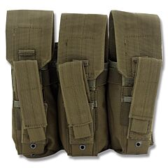 5ive Star Gear AKTP-5S Triple AK-47 Mag Pouch OD Green