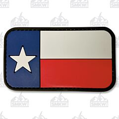 5ive Star Gear Morale Patch Texas Flag