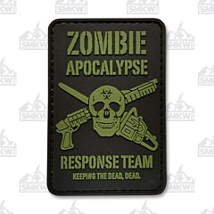 5ive Star Gear Morale Patch Zombie Apocalypse