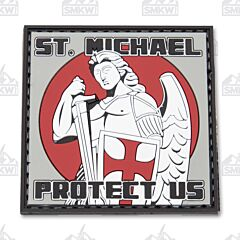 5ive Star Gear Morale Patch St. Michael
