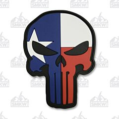 5ive Star Gear Morale Patch Lone Star Skull